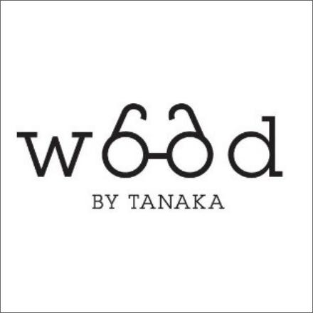 天然木を使ったオリジナルフレームブランド「Wood BY TANAKA」第5弾