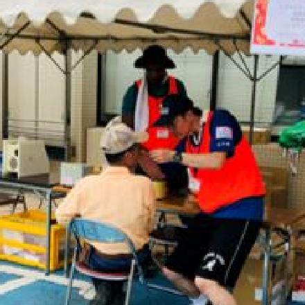 <重要なお知らせ>平成30年7月豪雨に際する被災地支援活動につきまして
