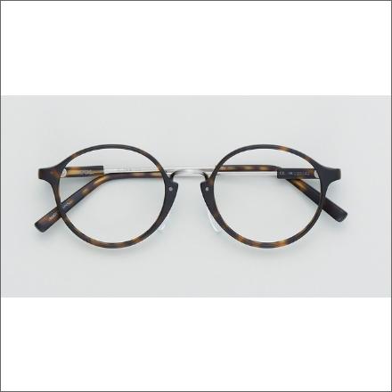 インテリアテイストから着想。大人のナチュラルスタイルを完成させるメガネ「001.(ワンドット)」 10/12発売